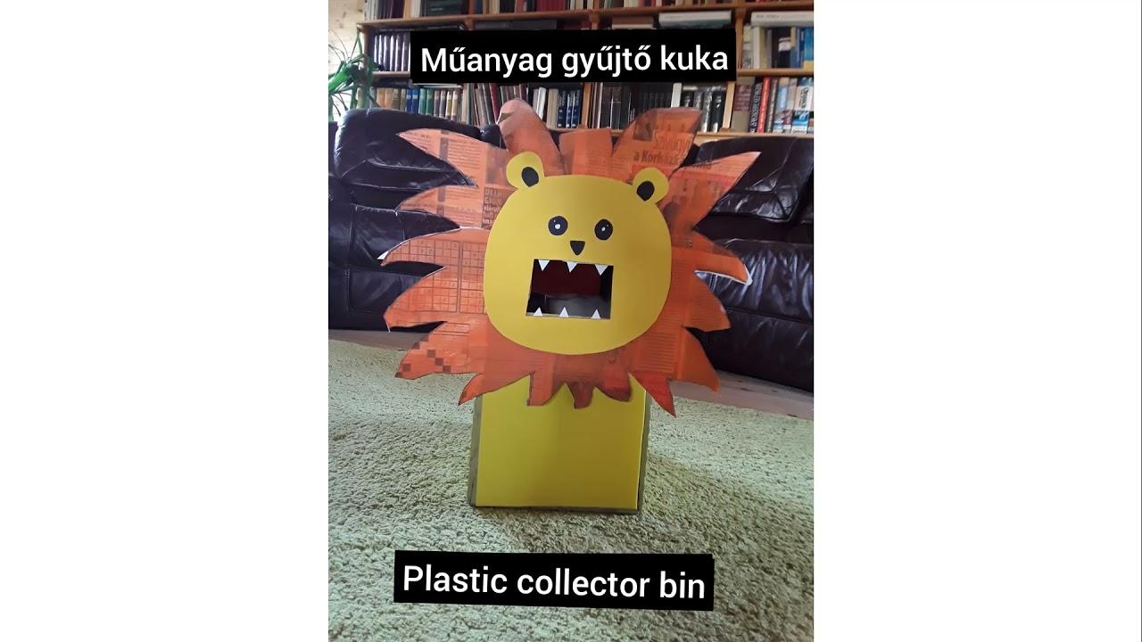 Embedded thumbnail for ÖKO Nagykanizsa - Zöldfülűek
