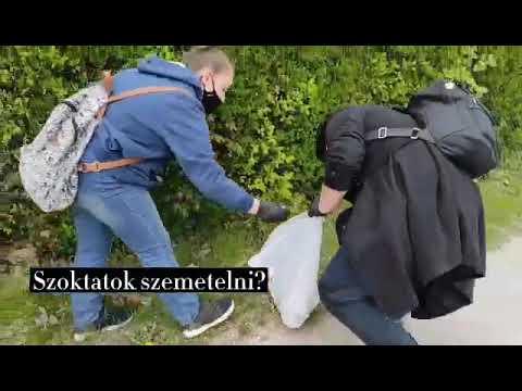 Embedded thumbnail for Környezetszennyezés